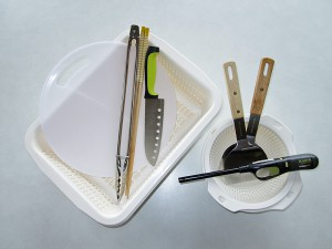 レンタル品・調理用具